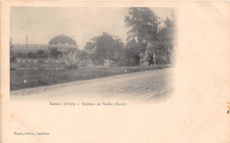 SANSSAT - Château De Teillat (Serre) - Autres Communes