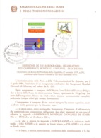 Celebratory Fencing Aerogramme World Championship 1980 (NOV190001) - Scherma