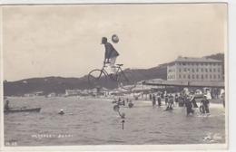 Varazze - Il Salto In Bicicletta - 1907           (A-139-190414) - Savona