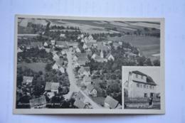 Durrweiler Vom Fluzeug Aus- Wareng. A. Burger - Autres