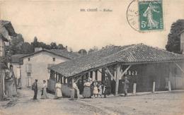 CHIZE - Les Halles - Sonstige Gemeinden