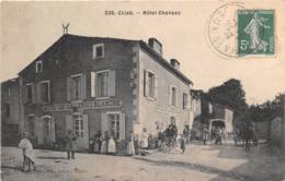 CHIZE - Hôtel Chansac - Sonstige Gemeinden