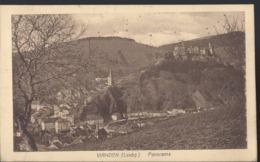 Vianden - Panorama - HP1957 - Vianden