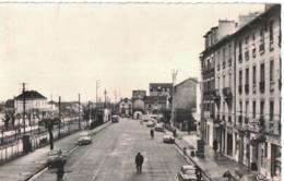 Franconville- La Gare ** MAGNIFIQUE Carte Dentelée & Animée De 1962 ** Ed. Cim N° 3818 - Franconville