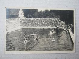 Slovenia / Pension ( Penzija ) Büttner, 1935. - Foto Benet, Maribor - Slovenia