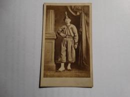 Gedenkenis - Eduardus De Roegk .Geboren Te Melsele En Als Martelaar Gesneuveld,in Den Strijd .-13/10/1867. - Religion & Esotericism