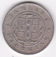 Jamaïque 1 Farthing 1928. George V. KM# 24 - Jamaique