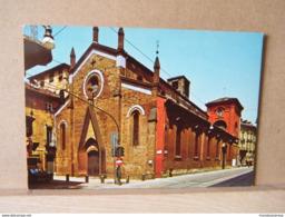 TORINO, CHIESA DI S. DOMENICO E VIA MILANO N1970 HH2050 - Churches