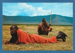 KENYA MASAI - Kenia