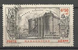 MADAGASCAR PA N° 15 OBL - Madagascar (1889-1960)