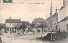 52-LA FERTE SUR AMANCE-N°T2556-D/0181 - France