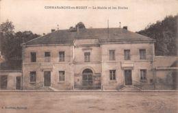 01-CORMARANCHE EN BUGEY-N°T2556-D/0365 - Frankreich