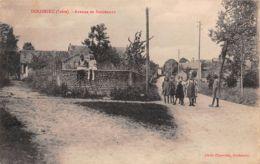 38-DOLOMIEU-N°T2556-E/0135 - Other Municipalities