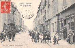 69-GIVORS-N°T2556-E/0277 - Givors
