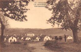 42-ROCHE LA MOLIERE-N°T2556-F/0381 - Rochetaillee