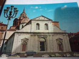 TORINO -DUOMO  FACCIATA  N1975 HH2055 - Churches