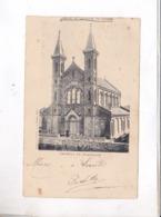 CPA DPT31 ABBAYE DE STE MARIE DU DESERT, CHAPELLE DU PELERINAGE EN 1909! - Sonstige Gemeinden