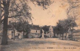 24-DOMME-N°T2557-F/0139 - France