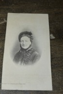 1891 Doodsprentje Photo Hemelsoet Sinaai Verberckmoes - Religion & Esotérisme