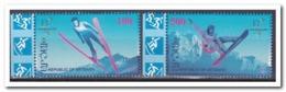 Nagorno Karabach 2018, Postfris MNH, Olympic Winter Games - Asia (Other)