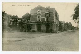 Visé - Place De La Gare - Visé