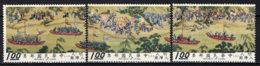 TAIWAN - 1968 - View Of City In Cathay - MNH - 1945-... Repubblica Di Cina