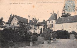 71-DRACY LE FORT-N°T2558-C/0339 - Autres Communes