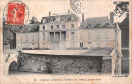 91-CORBEIL-N°T2558-D/0073 - Corbeil Essonnes