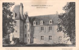 37-BEAUMONT EN VERON-N°T2558-D/0323 - Francia