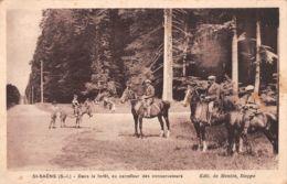 76-SAINT SAENS-N°T2558-F/0295 - Saint Saens