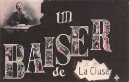 25-LA CLUSE-N°T2558-G/0001 - Francia