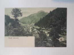 Bosna Bosnia Vares Vareš Cca. 1900. - Bosnia And Herzegovina