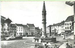 1220. Geeraardsbergen - Grote Markt En Marbol - Geraardsbergen