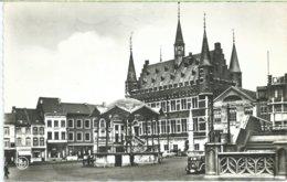 1221. Geeraardsbergen - Grote Markt - Geraardsbergen