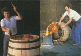 """* Pochette Neuve De 7 CPM Des COGNAC """" MARTELL """" ( 1775 ) - Cognac"""
