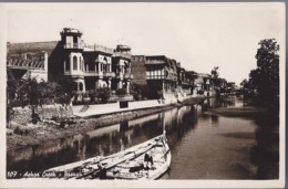 Basra - Ashar Creek - Bassora - HP1968 - Iraq