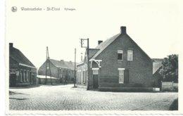 1229. Westrozebeke - St-Elooi - Vijfwegen - Staden