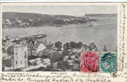 311/ Manly, NSW, 1906 - Australien