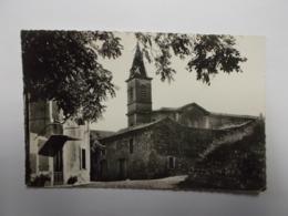 PIERRELATTE L'Eglise - Frankreich