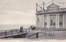 VILLERS SUR MER - Le Casino - Villers Sur Mer