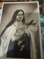 TORINO Erigendo Santuario Parrocchia S.Teresa Del Bambino Gesù N1950 HH2062 - Chiese