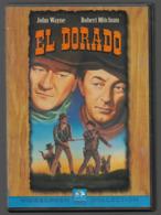 Dvd   El Dorado - Western