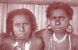 RARE ! LES COUPEURS DE TÊTES DE LA NOUVELLE GUINEE NEERLANDAISE - HEADHUNTERS - MEN EATERS - KOPFJAGD - KOPPENSNELLERS - Papua New Guinea