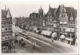 Rotterdam - Schiedamseweg - HP1969 - Rotterdam