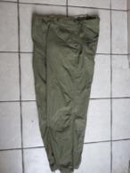 Pantalon US M1951 - Uniforms