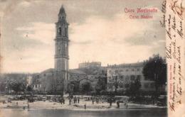 CPA CAIRO MONTENOTTE - Corso Mazzini - Savona