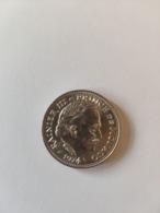 Monaco - Monnaie - Rainer III - 1974 - 5 Francs - Monaco