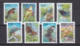 FIJI 1995 - Pájaros Serie Completa Nueva -MNH- - Fiji (1970-...)