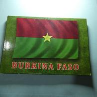 BU Burkina Faso 100 Francs 2017 Russia 2018 - Burkina Faso