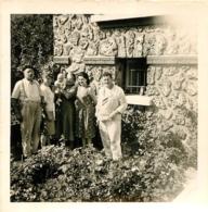 ORSAY 1963 PHOTO ORIGINALE  9 X 9 CM - Lieux
